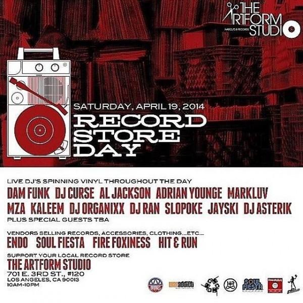 RecordStoreDay_Artform